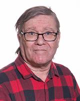 Huuskonen, Pekka