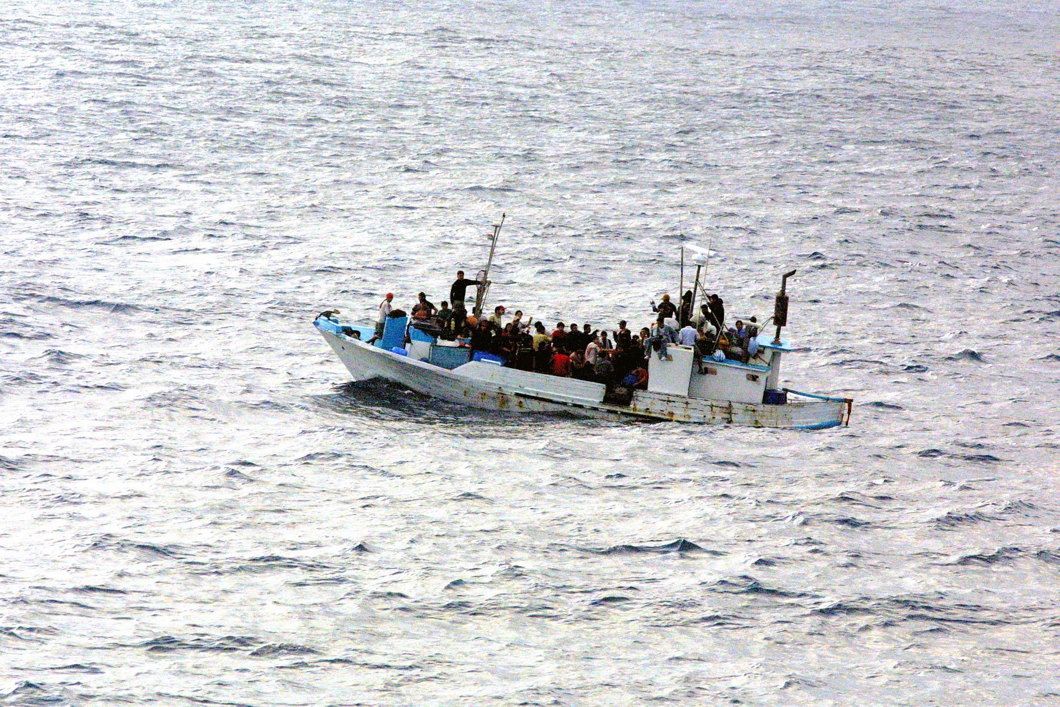Siirtolaisuutta vauhdittavat sota, vainot ja köyhyys – ja yhä lisääntyvässä määrin myös ilmastonmuutos