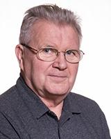 Saikkonen, Yrjö