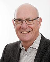 Tony Melville